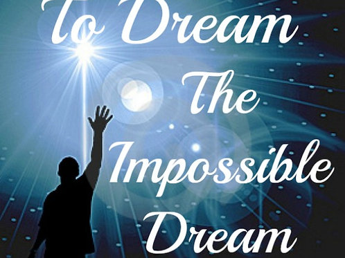 The Impossible Dream - Bb soloist