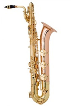 JP144 Baritone Sax Step up