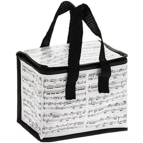 Making Music Lunch bag