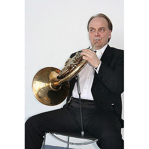 ERGObrass French Horn
