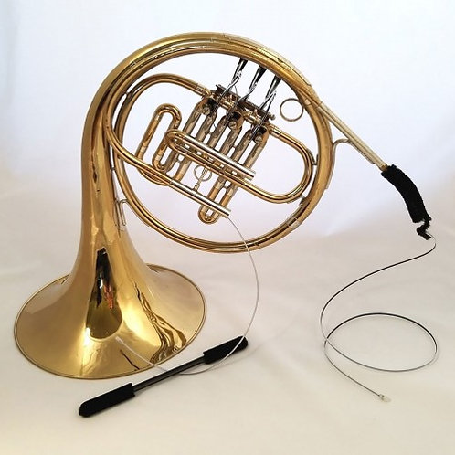 French Horn Brass Saver