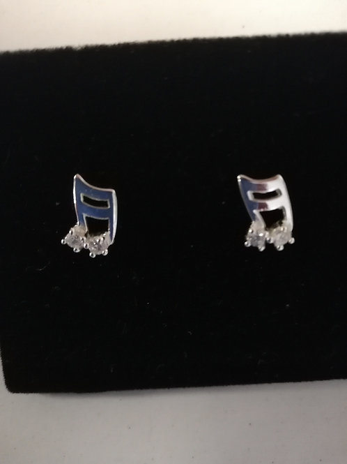 Earrings Quavers