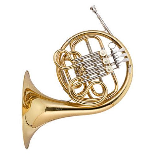 JP165 F Full size single French Horn