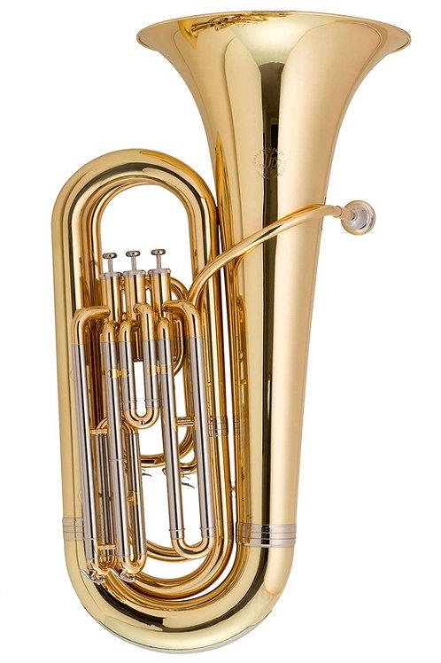 JP078 MkII Tuba Bb - choose finish