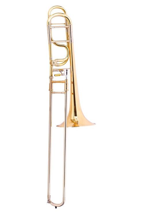JP233 RATH Bass Single Rotor Trombone Bb/F