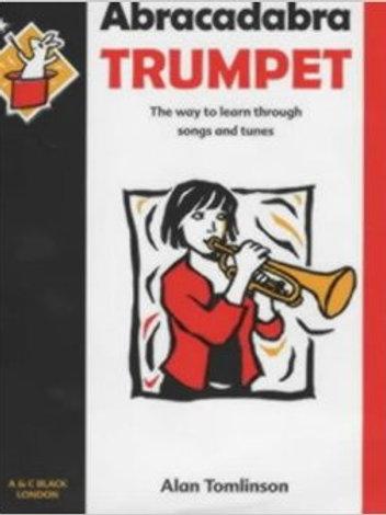 Abracadabra Trumpet Tomlinson