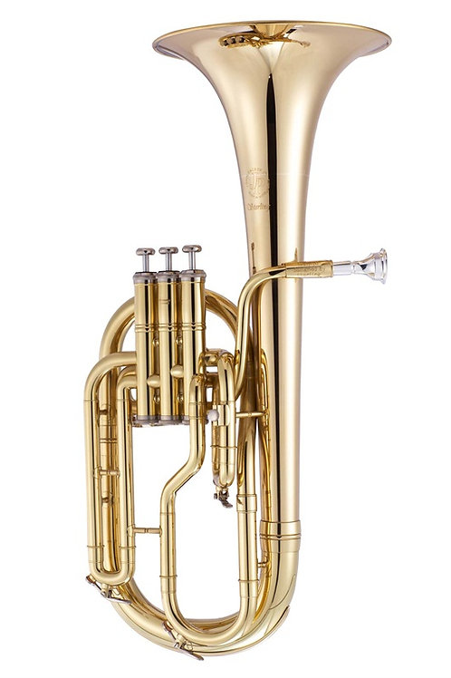 JP372Sterling Tenor Horn Eb - choose finish
