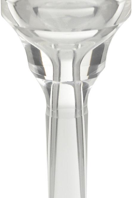 JK Exclusive 2A Clear plastic mouthpiece