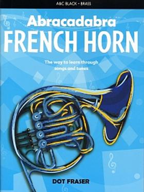 Abracadabra French Horn Fraser