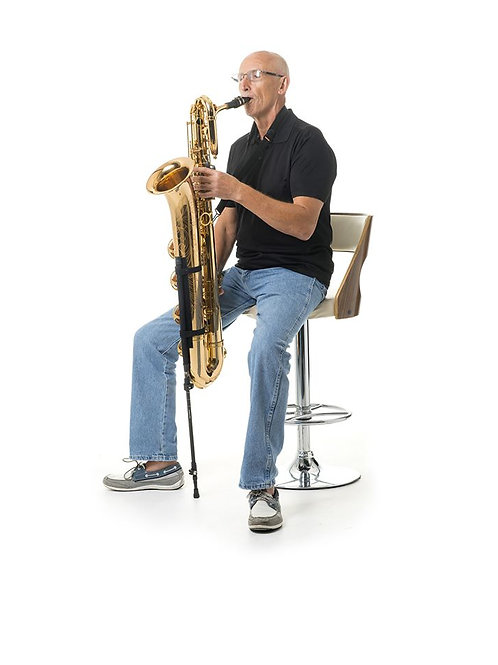 Sax Support Stand