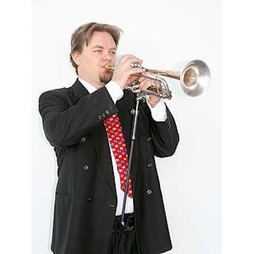 ERGObrass Cornet/Trumpet