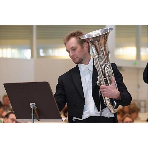 ERGObrass Euph/Baritone/Tenor Horn