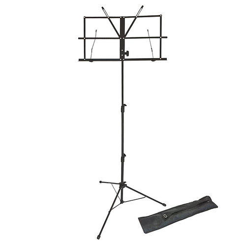 lightweight folding music stand -Lawrence choose colour
