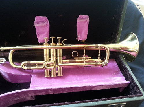 Progress 210 Trumpet