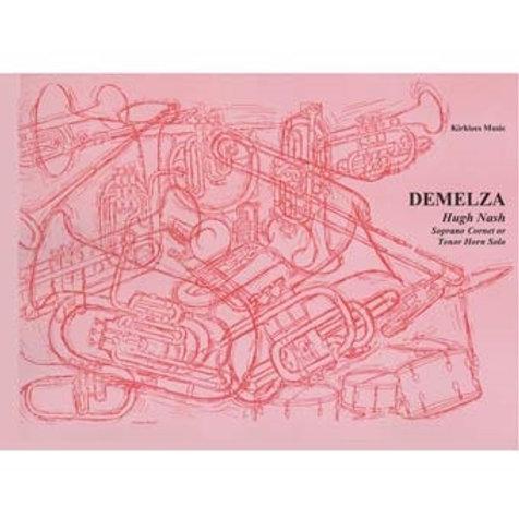 Demelza - Brass Band & Eb Solo (Horn/Cornet)