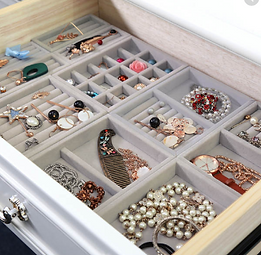 jewllery drawer for Fitted Wardrobe