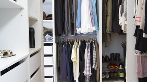 Spare Room ? Debating what to do with it? Always dreamed of a walk in wardrobe ?