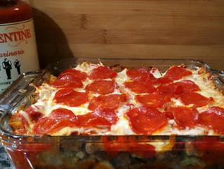 Pizza Stuffing