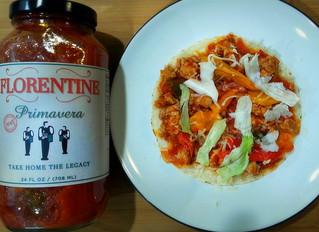 Italian Tacos