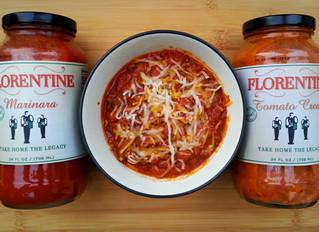 Spicy Italian Chili