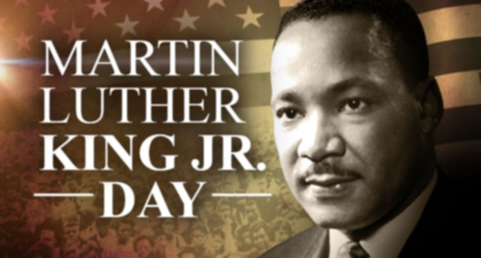 Martin Luther King Winterand
