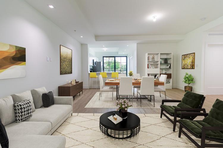 #215 Living Area