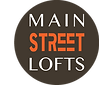 Main Street Lofts logo brown.png