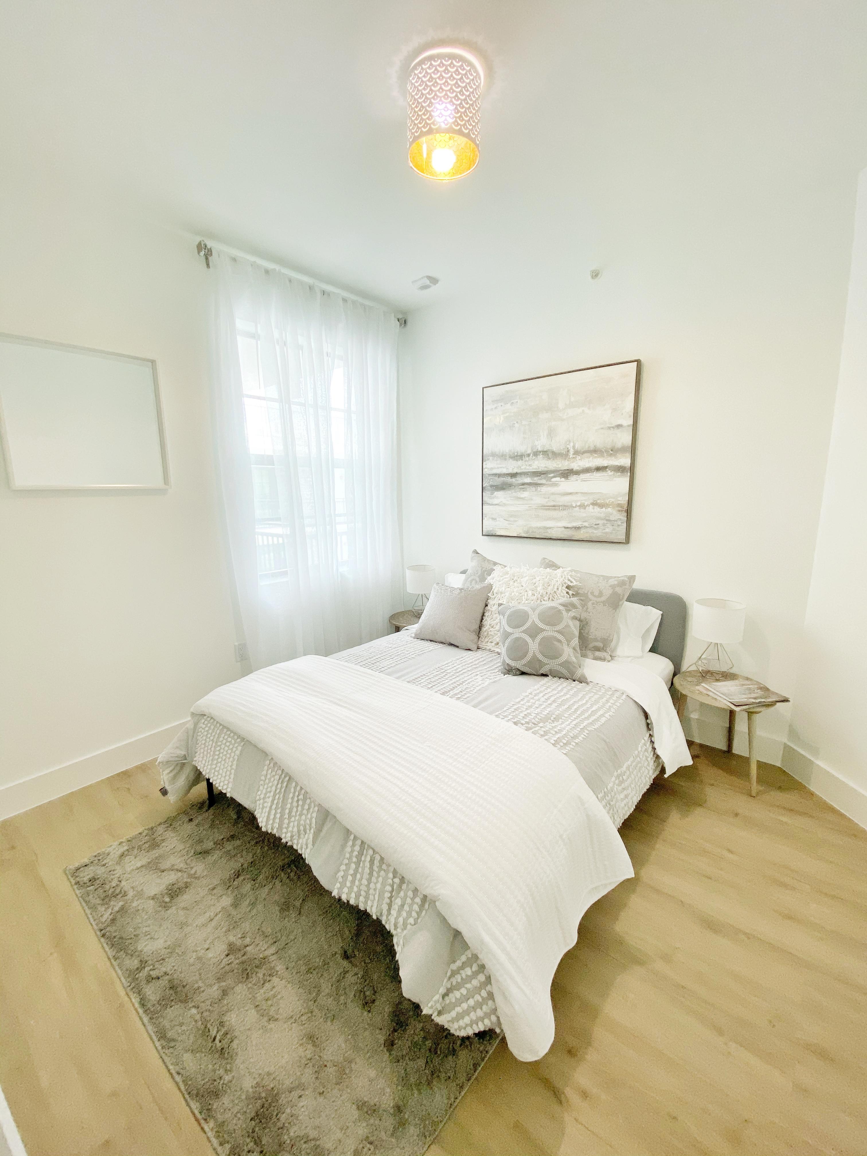 #315 Bedroom