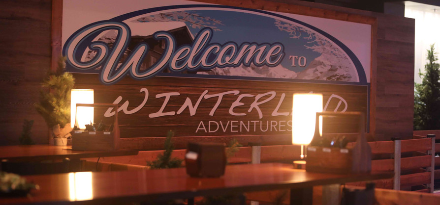 Winterland Adventures