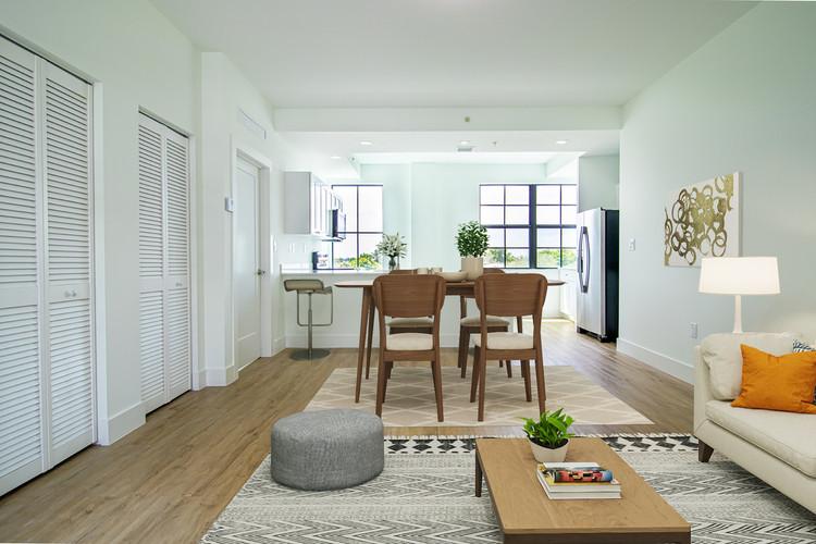 #300 Living Area