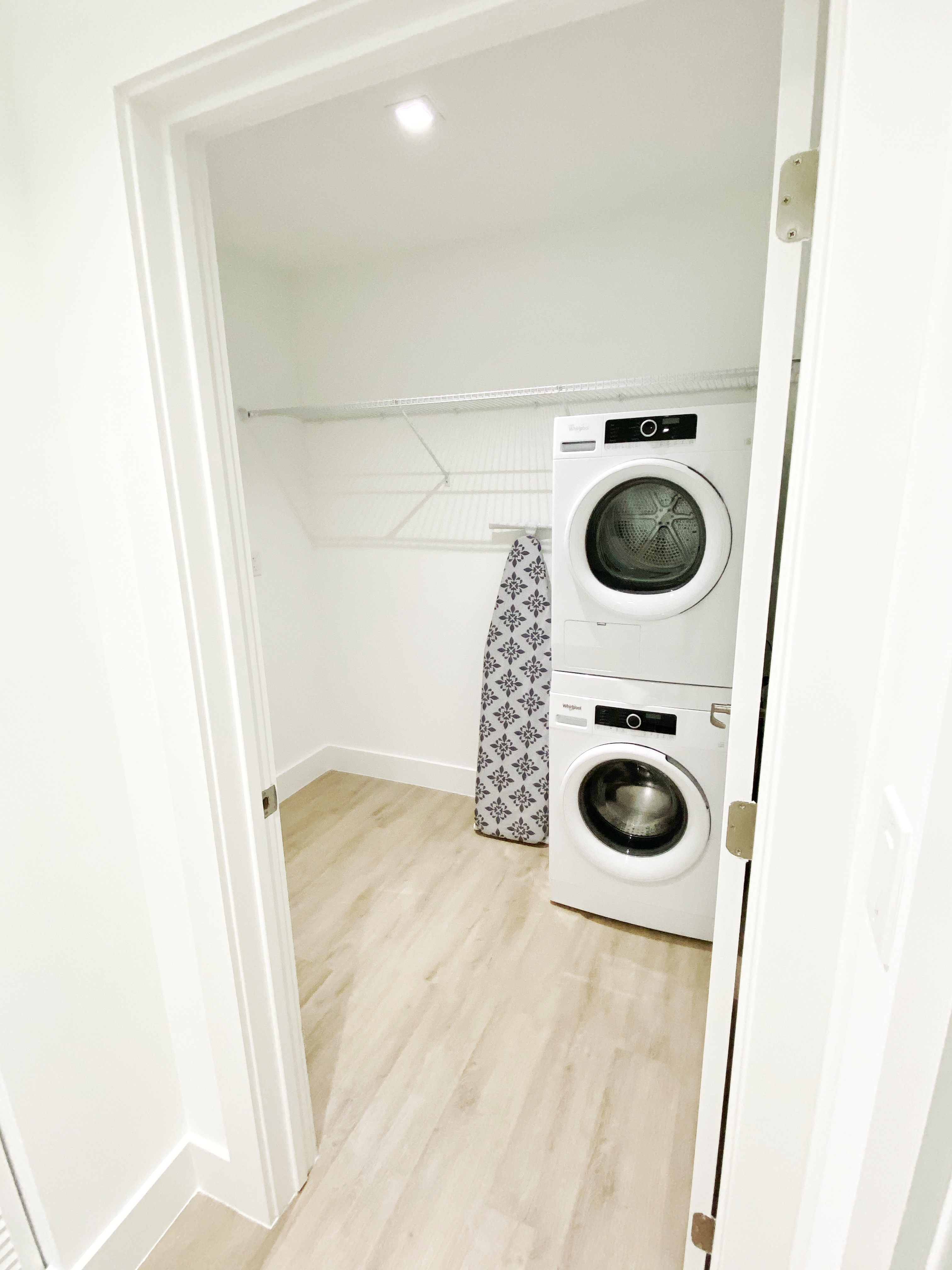 #315 Laundry Room