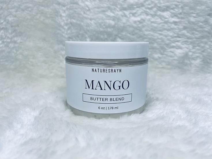 Mango Butter Cream