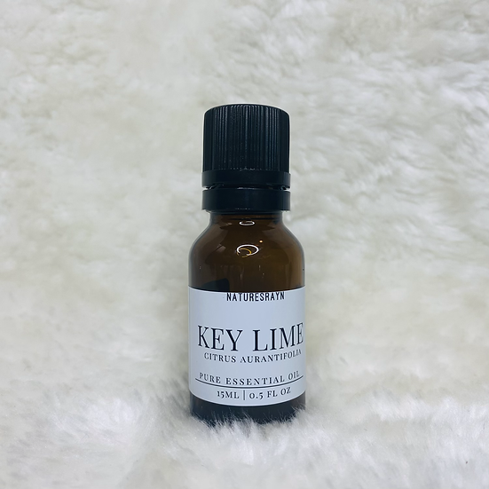 Key Lime Oil
