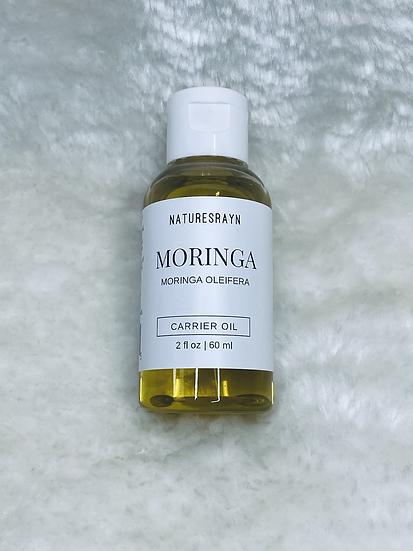 Moringa Carrier Oil