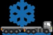 Транс Сфера перевозка замороженных продуктов рефрижераторами