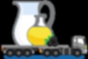 "Транс Сфера, перевозка наливных пищевых грузов, oil bottle by <a href=""https://pngtree.com"" >pngtree.com</a>"