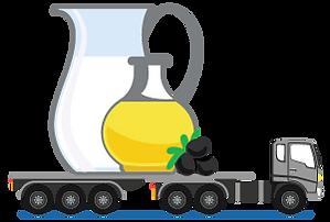 Транс Сфера перевозка пищевых грузов