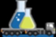 Транс Сфера перевозка наливных химических грузов