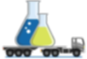 Транс Сфера, перевозка наливных химических грузов