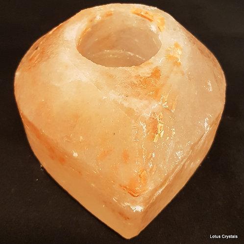 Himalayan Salt Lamp (Heart)
