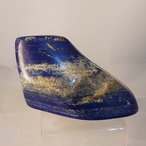 Lapis Lazuli Free-Form (Small)