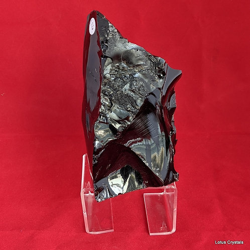 Obsidian (Rough)