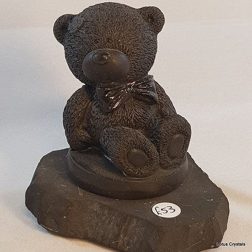 Shungite Teddy Bear
