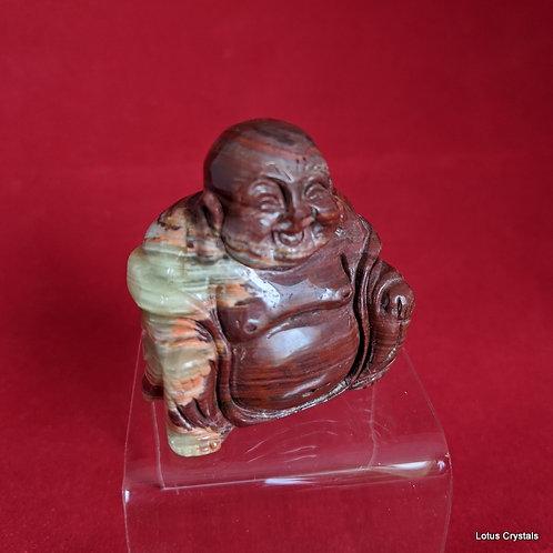 Onyx Buddha
