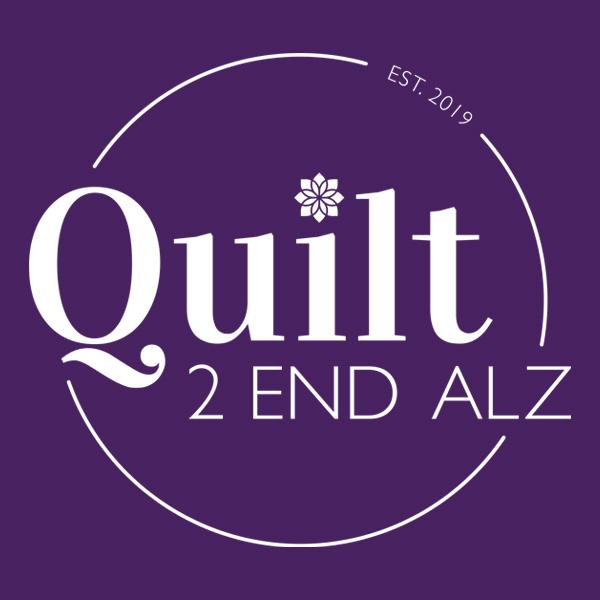 Quilt2EndALZ
