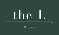 The L logo