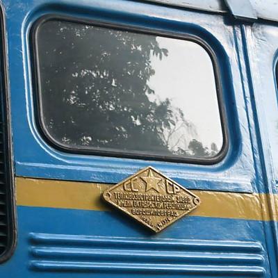 From Odessa to Chisinau