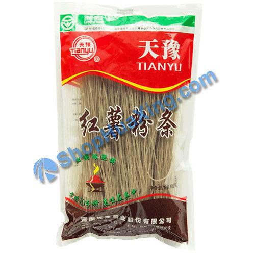 03 Baked Sweet Potato Vermicelli 天豫 红薯粉条 400g