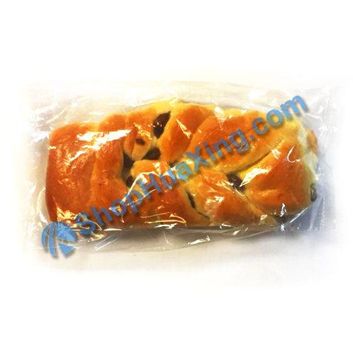 04 Raisins Bread 光华 提子包