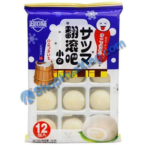 04 Mochi Yogurt Flv. 超佰味 元气丸子 乳酸菌味 180g
